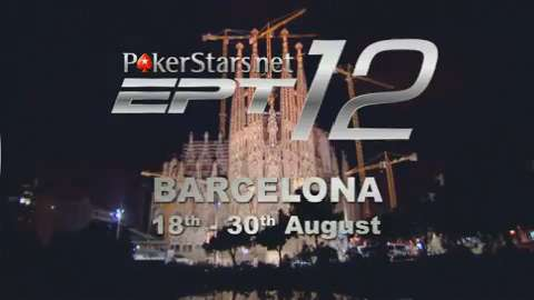 EPT Season 12 - Get Ready For Barcelona!