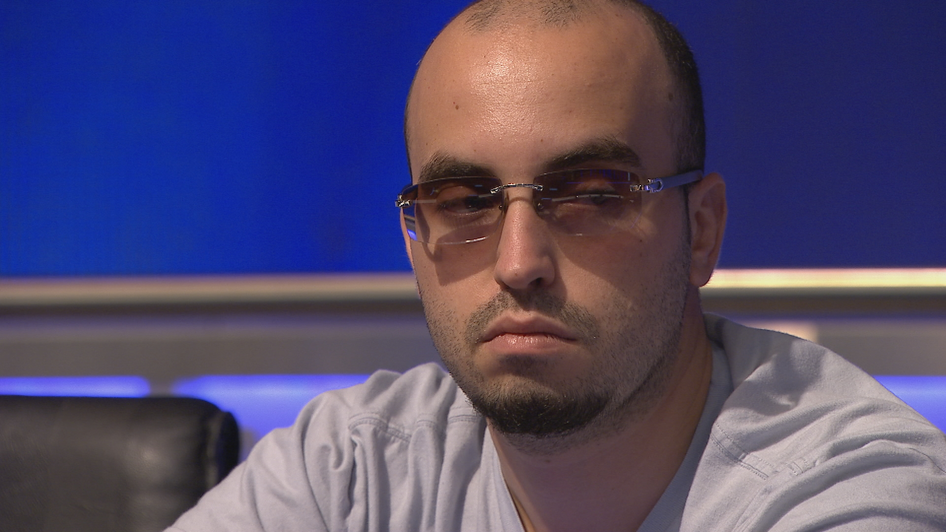 Amazing Bluff and Poker Strategy by Bryn Kenney