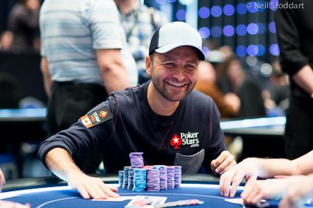 Daniel Negreanu Joins Jason Somerville on Run It Up! - Part 1