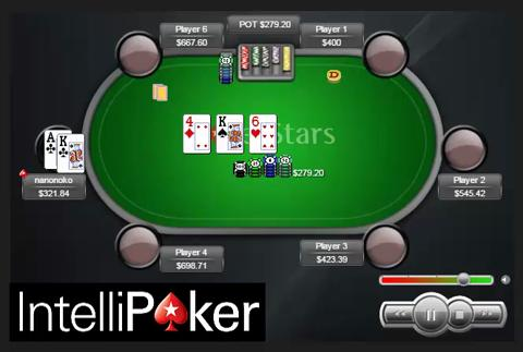 Played by a PokerStars Pro 8 - Randy Lew