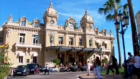 PokerStars & Monte-Carlo Casino EPT Grand Final - Main Event, Episode 1