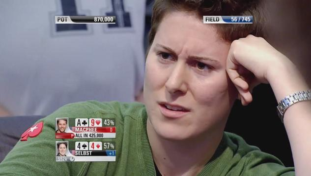 PokerStars Top 5 - Blow Ups