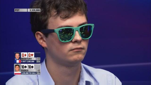 PokerStars Top 5 - Fantastic Folds