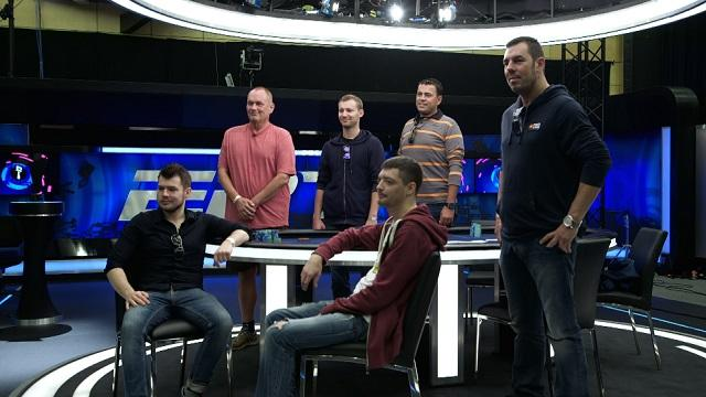 EPT 13 Malta - Main Event Final Table