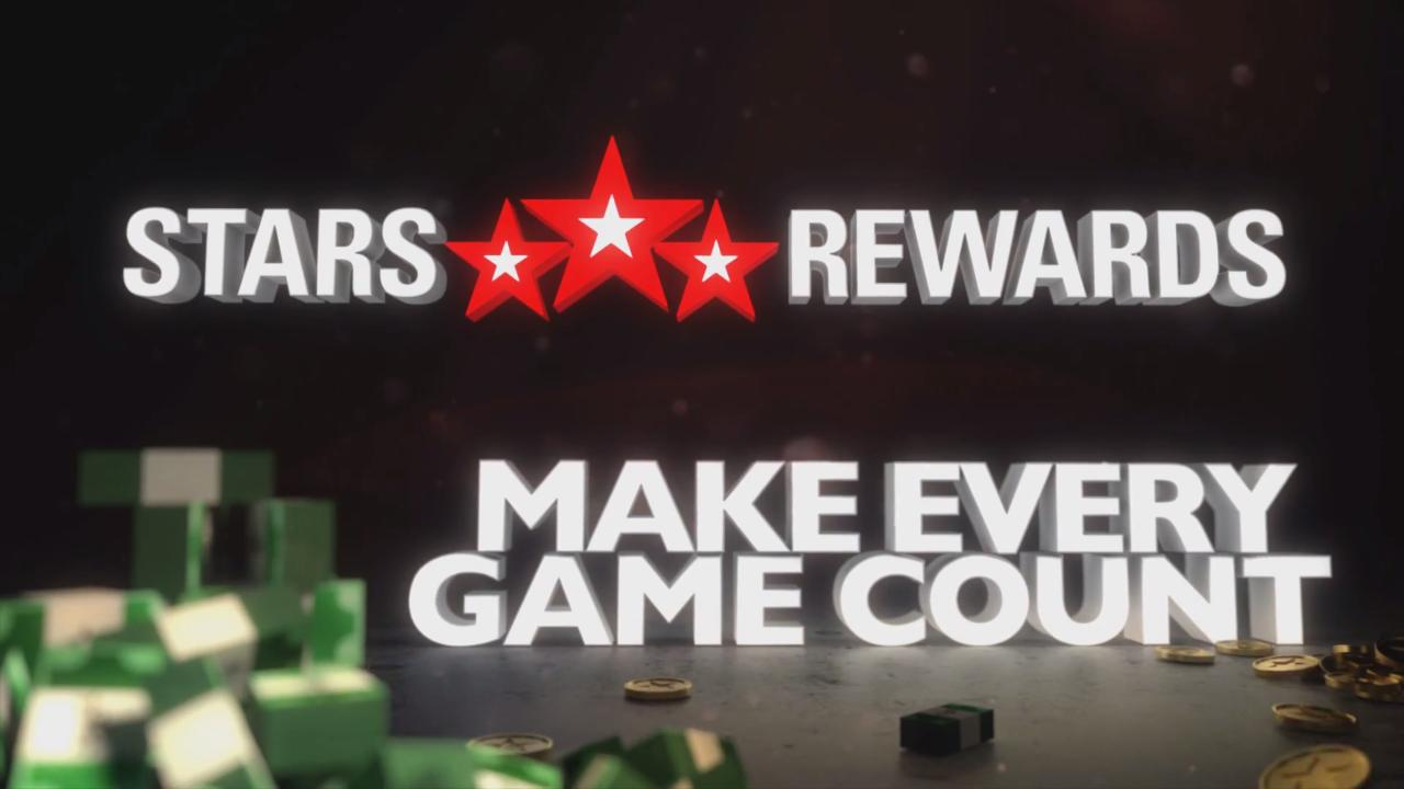 Introducing Stars Rewards