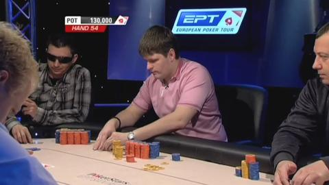 EPT 6 - San Remo, Episode 2 (Full Episode)