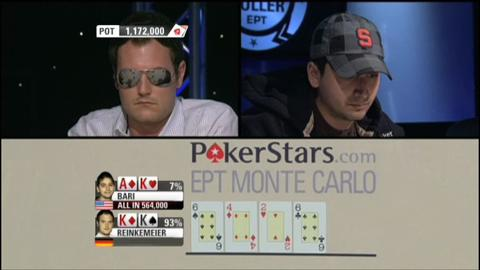 EPT 6 - Monte Carlo High Roller, Episode 1 (Full Episode)
