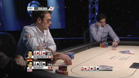 EPT 6 - Monte Carlo High Roller, Episode 2 (Full Episode)