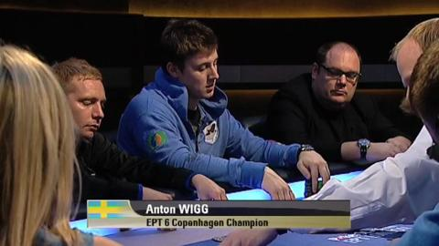 EPT 7 - London, Episode 1