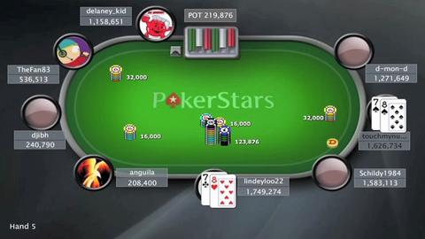 WCOOP 2011: Amazing Bluff in Event 28