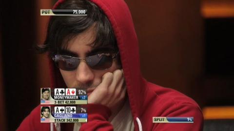 PCA 2011 - Main Event, Episode 1