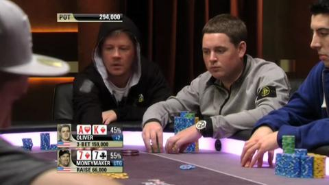 PCA 2011 - Main Event, Episode 3