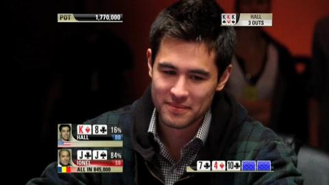 PCA 2011 - Main Event, Episode 5