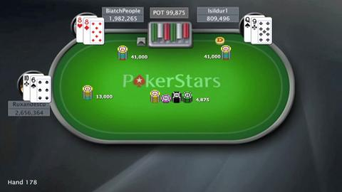 SCOOP 2012: Event 3 - $530 Re-buy NL Hold'em [6-Max]