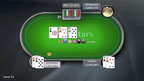 SCOOP 2012: Event 1 - $2,100 NL Hold'em [6-Max]