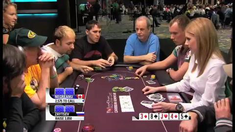 PCA 2012 - Main Event, Episode 1