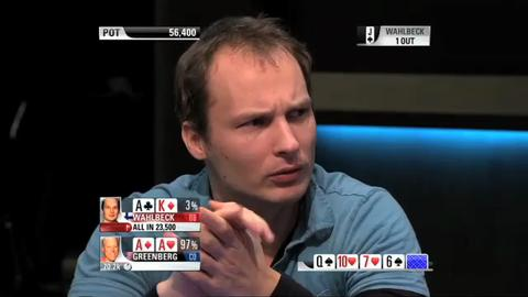 PCA 2012 - Main Event, Episode 3