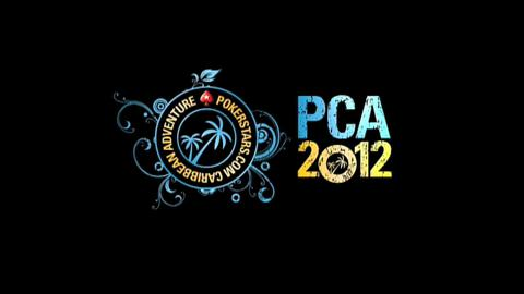 PCA 2012 - Main Event, Episode 7