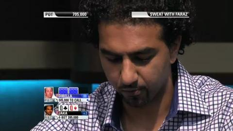 PCA 2012 - Sweat With Faraz Jaka