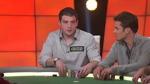 PStv Top 5: Hellmuth vs Stern