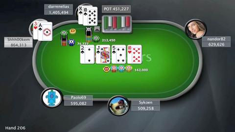 WCOOP 2012: Event 22 - $10,300 NLHE High Roller