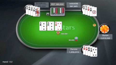 WCOOP 2012: Event 56 - $2,100 PLO [6-Max]