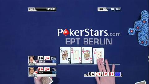 EPT 8 - Berlin, Episode 8