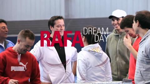 PokerStars Rafa Dream Day Highlights