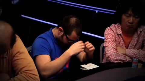 EPT 8 - Grand Final, Super High Roller, Episode 1