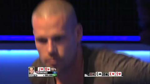 EPT 8 - Grand Final, Super High Roller, Episode 3