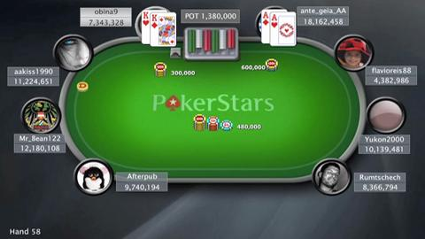 Sunday Million - December 30th 2012