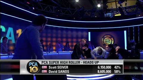 PCALive 2013 - Super High Roller, Part 7