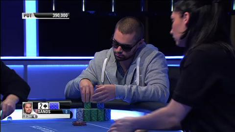 PCALive 2013 - Super High Roller, Part 5