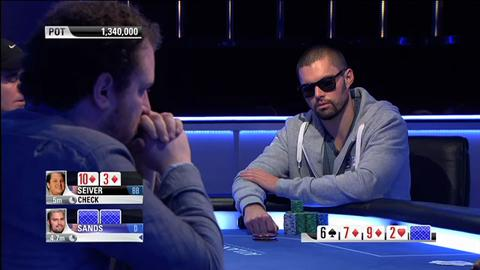 PCALive 2013 - Super High Roller, Part 6
