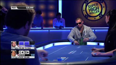 PCALive 2013 - Super High Roller, Part 8