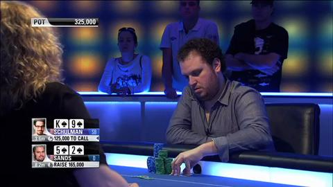 PCALive 2013 - Super High Roller, Part 4