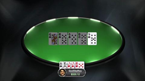 Learn with Team PokerStars 4 - Five Card Omaha & Courchevel