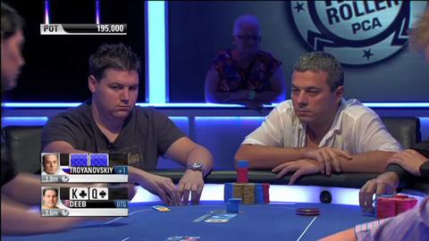 PCALive 2013 - High Roller, Part 3