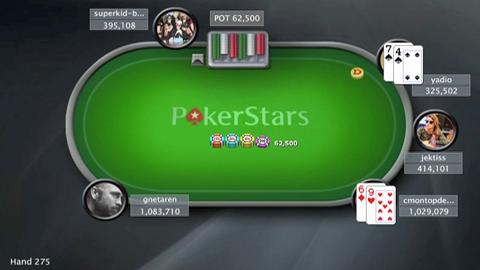 SCOOP 2013: Event 10 - $2,100 NL Hold'em [Super-Knockout]