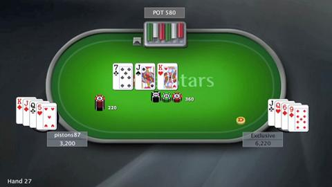SCOOP 2013: Event 13 - $2,100 PL Omaha [Heads-Up]