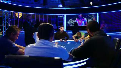 EPT9 Barcelona - Main Event, Episode 5
