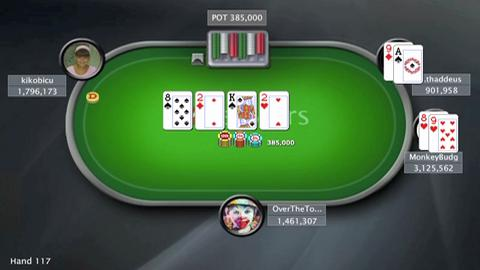 SCOOP 2013: Event 29 - $1,050 NL Hold'em