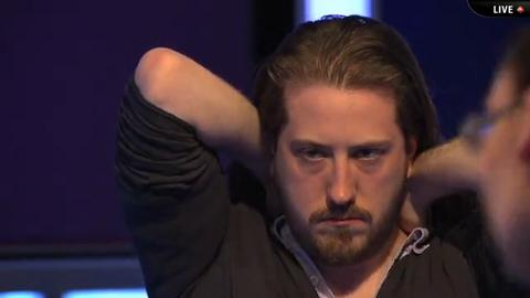 EPT9 Monaco - Main Event Final Table - Part 4 (ft. Jan Heitmann)