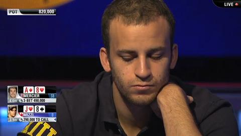 EPT9 Monaco - Super High Roller Final Table - Part 3 (ft. Daniel O'Brien)