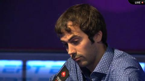EPT9 Monaco - Super High Roller Final Table - Part 4 (ft. Daniel O'Brien)
