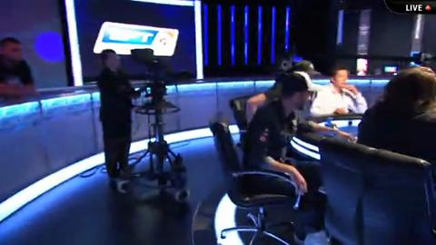 EPT9 Monaco - Main Event Final Table - Part 1 (ft. Lex Veldhuis)