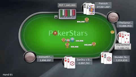 Sunday Million - June 9th 2013