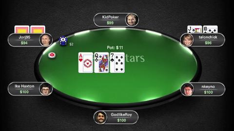 Learn with Team PokerStars 6 - Pot Odds and Limit Hold'em