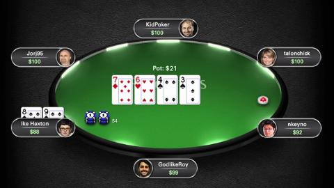 Learn with Team PokerStars 7 - Key Concepts in Limit Hold'em