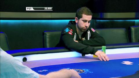 Learn with Team PokerStars 5 - Introduction to Limit Hold'em